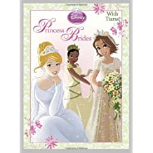 Princess Brides (Disney Princess (Random House Paperback))