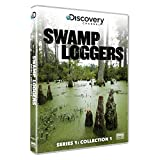 Swamp Loggers - Series 1: Collection 1