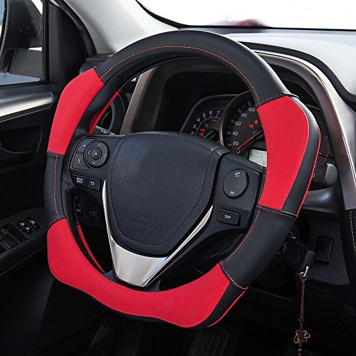 mrho-sport-steering-wheel-cover-microfiber-pu-leather-universal-15in-38cm-for-bmw-benz-ford-honda-to