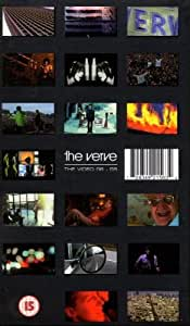 The Verve: The Video 1996-1998 [VHS] [1999]