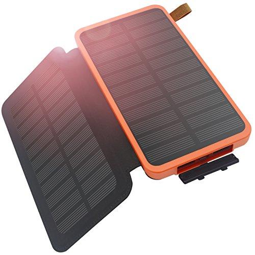 Hiluckey-Caricabatteria-Solare-8600-mAh-Portatile-Power-Bank-2-Pannello-Solare-Esterno-Batteria-Backup-Pieghevole-impermeabile-per-iPhone-567-PLUSipadSamsung-HTC-LG-Nexus-6Bluetooth