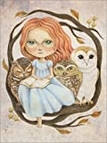 Posterlounge Alu Dibond 120 x 160 cm: Herbstgeschichten von Amalia K.