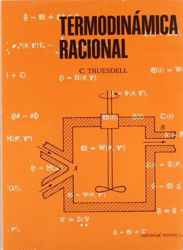 Termodinámica racional