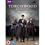 Torchwood: Miracle Day - Series 4