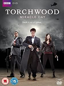Torchwood - Miracle Day (Series 4) [DVD]