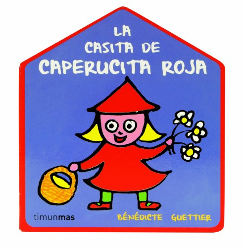 La casita de Caperucita Roja
