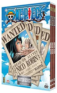 One Piece - Water 7 - Vol.4