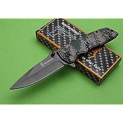 REGULUS Knife haute qualité faltendes Couteau Structure Car-80[Parallel import produits]