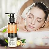 Crema Energetica e Lenitiva -Luckyfine- Crema per Massaggi Rilassanti e con Effetto Antidolorifico, Aiuta a Conciliare il Sonno ed Alleviare lo Stress Conf.100g
