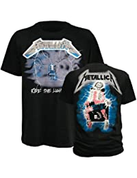 suchergebnis auf f r metallica fanartikel. Black Bedroom Furniture Sets. Home Design Ideas