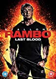 Rambo: Last Blood [DVD] [2019]