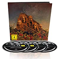 Garden of the Titans (Live at [Import italien]