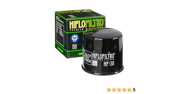 Ölfilter Hiflo Hf138 Auto