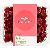 Morrisons Raspberries, 350g (Frozen)