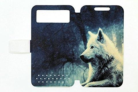 Housse Étui pour Coque Polaroid Phantom 5 Coque Lang