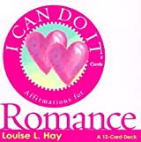 I Can Do It Cards, Romance by Louise Hay (2003-01-01)