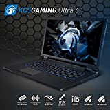 KCSmobile Gaming Laptop - 6