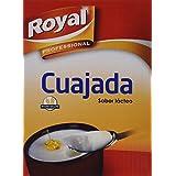 Royal Cuajada Polvo - Paquete de 36 x 24 gr - Total: 864 gr