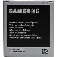 Samsung EB-B600BE - Batería para móvil (Samsung Galaxy S4 i9500/i9505/B600BE, ión de litio)