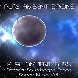 Drone Zone (Ambient Space Drone Soundscape)
