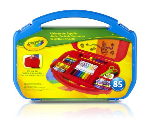 crayola-04-2704-e-000-kit-de-loisir-cratif-atelier-portable-tout-en-un-coloris-alatoire