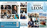 Donna Leon: Comisario Brunetti [17 DVDs] [Spanien Import] -