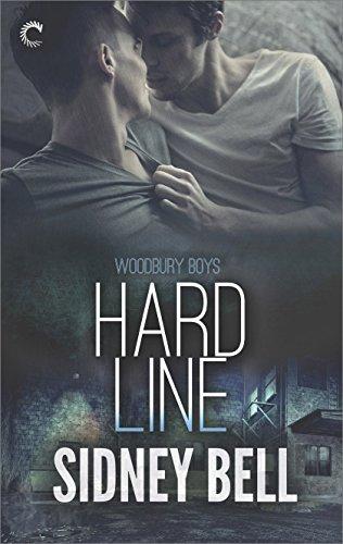 Hard Line (Woodbury Boys) by [Bell, Sidney]