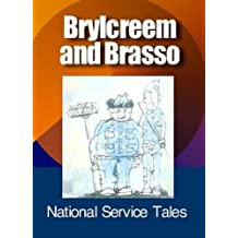 Brylcreem and Brasso (National Service Capers Book 27)