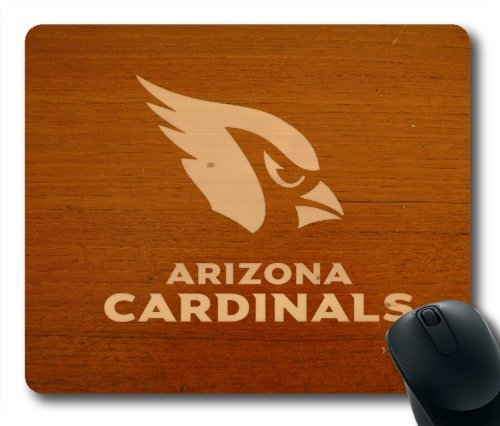 Preisvergleich Produktbild NFL Arizona Cardinals Customized Rectangle Mouse pad NFL Arizona Cardinals