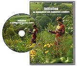 DVD Initiation au maniement des baguettes coudées de sourcier (apprentissage selon la méthode de Rose et Gilles Gandy)...