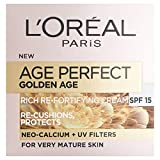 L'Oreal Paris Age Perfect Golden Age Day Cream SPF15 50ml