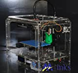 3D-Drucker (Transparent) Personal Protable Desktop 3-D-Druck...