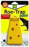 Roe 231127 Trampa Ratas, Amarillo, 14x22
