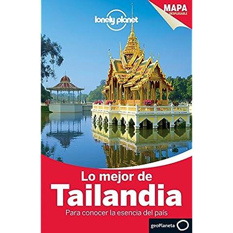 Lo Mejor De Tailandia 2 ((1) Lo Mejor De...)