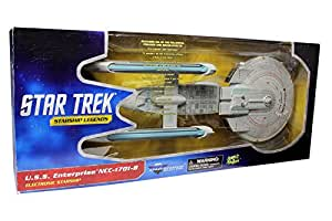 Toys Toys AUG121760 Star Trek USS Enterprise B Starship [Importato dall'Inghilterra]