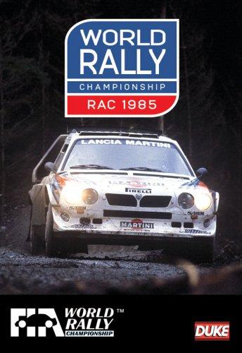 World Rally Championship - Rac 1985