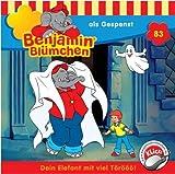 Benjamin Blümchen : Als Gespenst