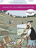 """Afficher """"Monet et les impressionnistes"""""""