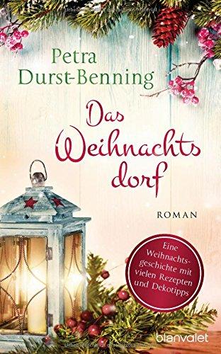 Cover des Mediums: Das Weihnachtsdorf