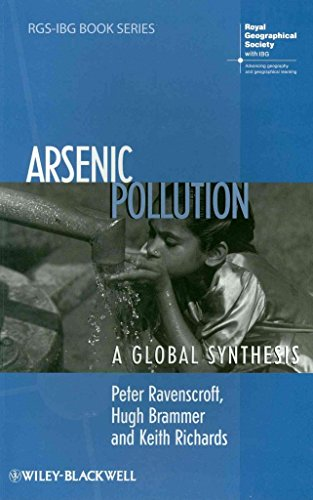 [(Arsenic Pollution : A Global Synthesis)] [By (author) Peter Ravenscroft ] published on (March, 2009)