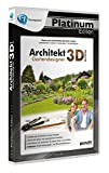 Architekt 3D X5 Gartendesigner - Avanquest Platinum Edition