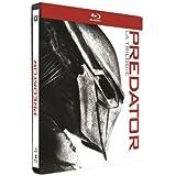 Predator : La trilogie - Edition limitée boitier métal [Blu-ray]