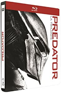 Predator : La trilogie [Édition Limitée boîtier SteelBook]