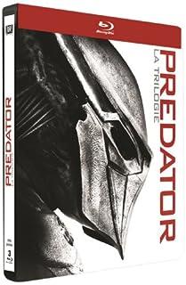 Predator : La trilogie [Édition Limitée boîtier SteelBook] (B00DUDK0V8) | Amazon price tracker / tracking, Amazon price history charts, Amazon price watches, Amazon price drop alerts