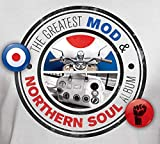 Picture Of The Greatest Mod and Northern Soul Album