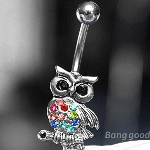envio-gratis-anillo-colorido-del-vientre-rhinestone-owl-cuelga-el-ombligo-de-la-joyeria-piercing-del