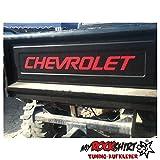 Chevrolet 90 cm MRS.27 Aufkleber Tuning Auto Autoaufkleber freigestellt `+ Bonus Testaufkleber