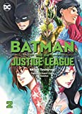 Batman und die Justice League: Bd. 2 - Shiori Teshirogi