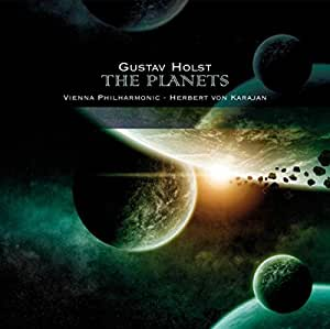 Holst: The Planets; Suite For Orchestra And Female Chorus ...