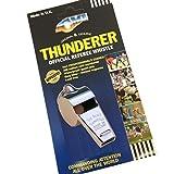 Acme Thunderer 60.5 Offizielle Schiedsrichter Pfeife - Fußball Hockey Rugby
